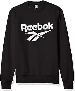 Reebok unisex-adult Classic Vector Crewneck