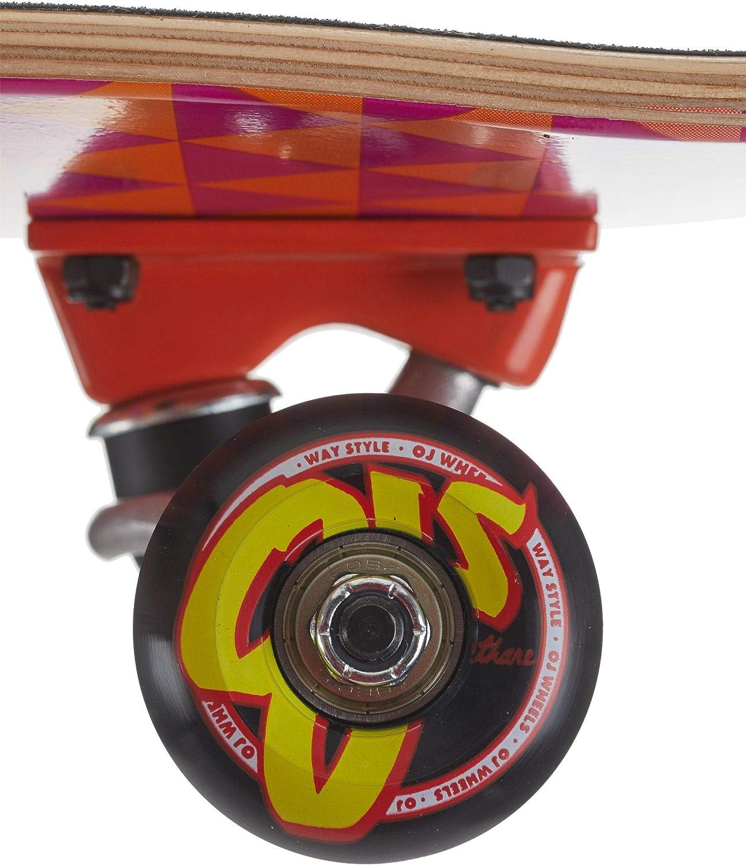 SANTA CRUZ Skate Completo Not A Dot 7.75