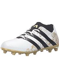 newest f268c b762b adidas Mens ACE 16.3 FGAG Soccer Shoes