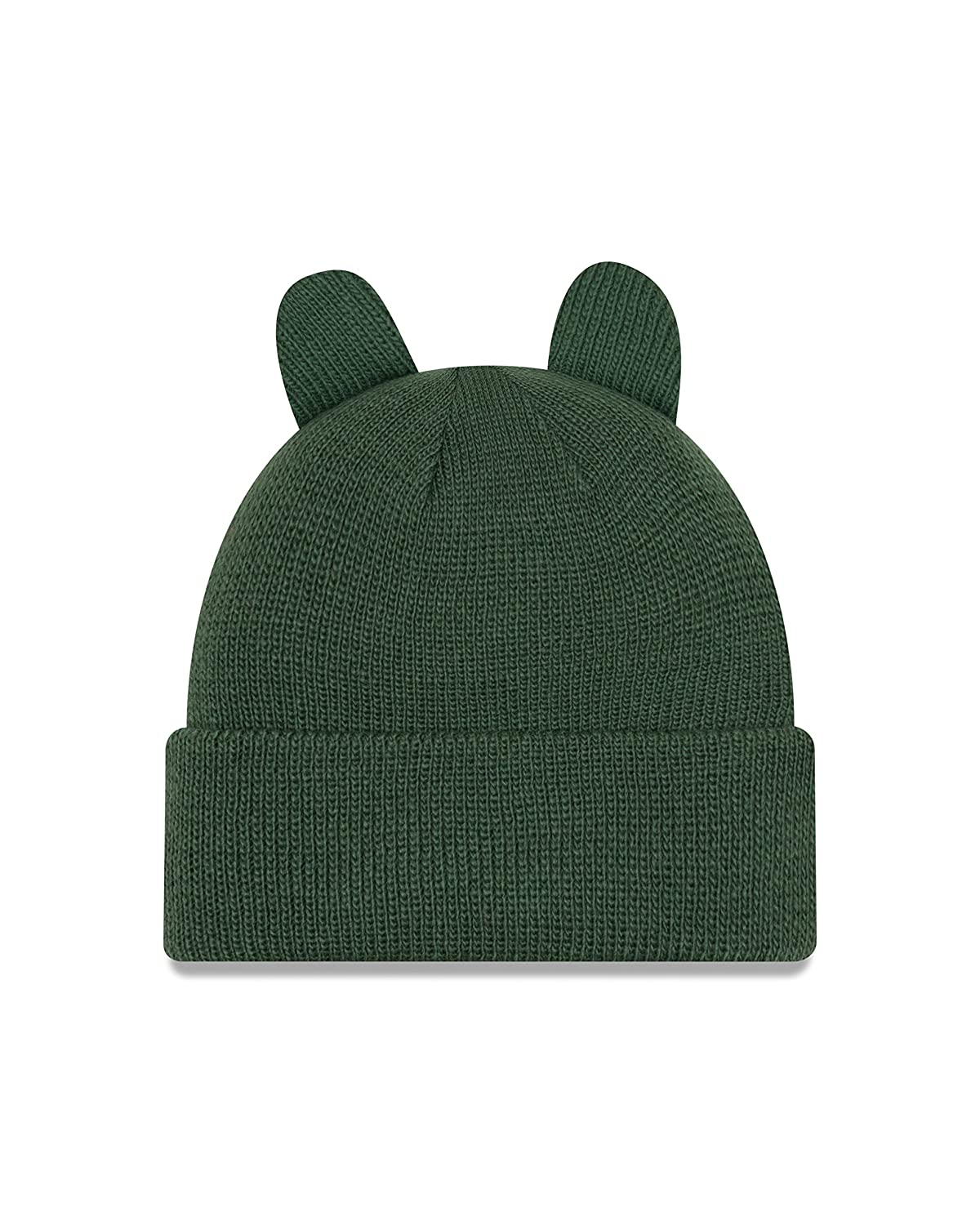 low priced c4ff4 a1bd1 Amazon.com   New Era Green Bay Packers Cozy Cutie Youth Knit Hat   Sports    Outdoors