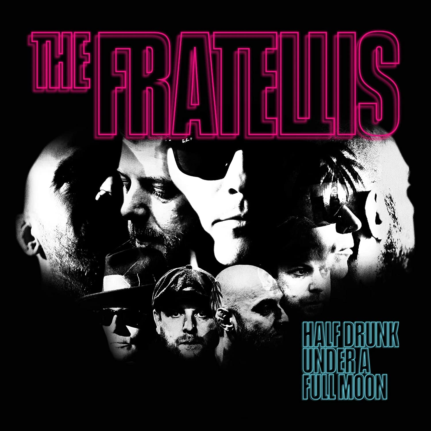 The Fratellis - Half Drunk Under a Full Moon - Amazoncom Music