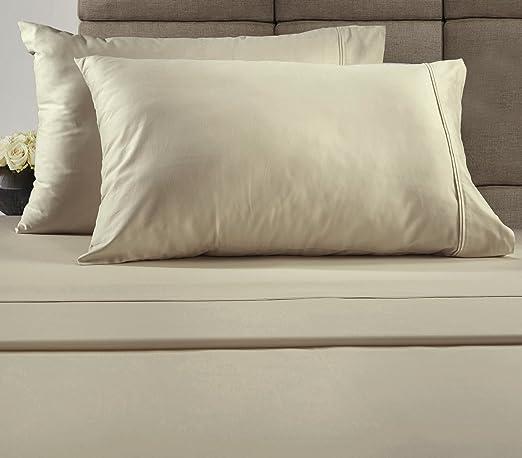 Juego de sábanas de algodón Egipcio de 800 Hilos, de la Marca ...