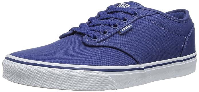 Vans Atwood Herren Sneaker Blau
