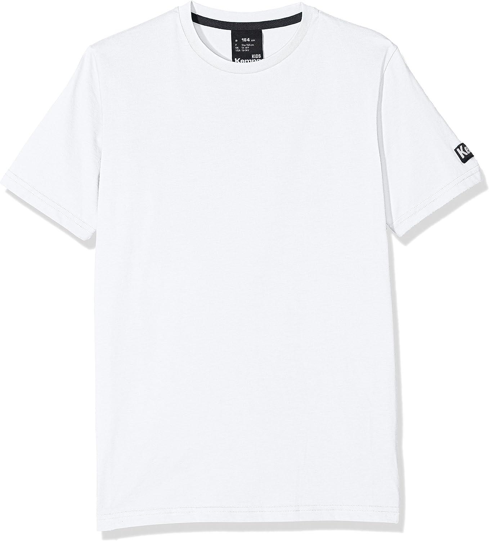 Kempa Team Camiseta, Bebé-Niños