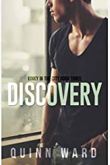 Discovery: A Demisexual Age Play Romance (Kinky in the City Book 3) Kindle Edition