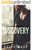 Discovery: A Demisexual Age Play Romance (Kinky in the City Book 3)