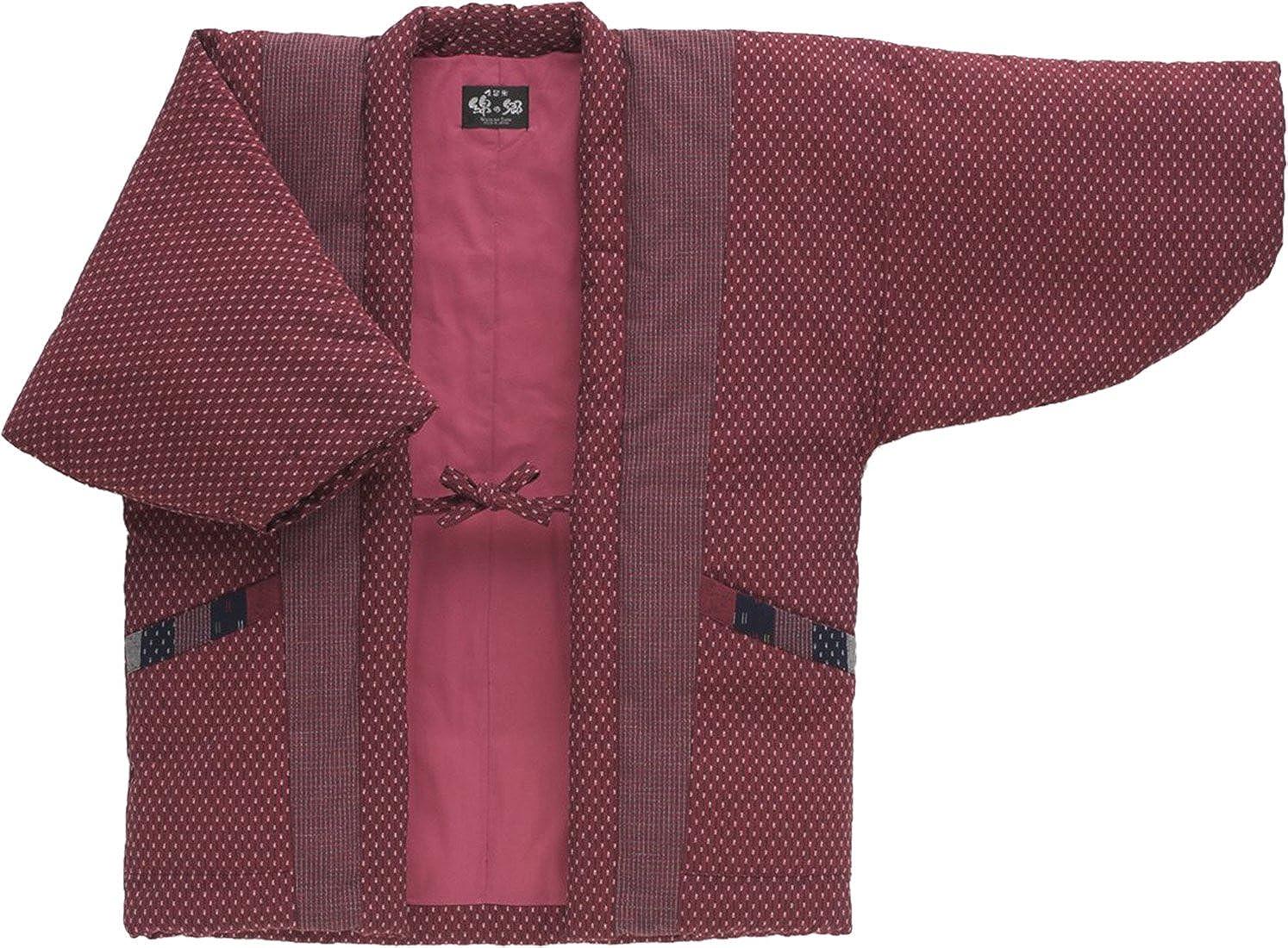 Amazon.com: hanten algodón chamarra fabricado en Japón ...
