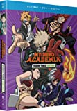 My Hero Academia: Season Three Part Two [Blu-ray]
