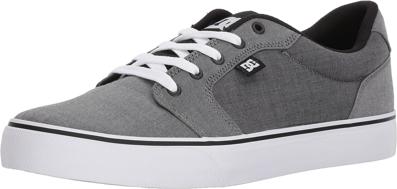 DC Kids Anvil Tx Se Sneaker
