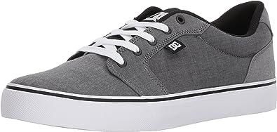 DC Mens Anvil Se Skate Shoe sareg.com