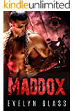 Maddox: A Motorcycle Club Romance (The Misery MC) (Devil's Blaze Book 1)