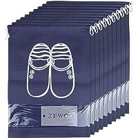 ZeWoo 10 Pcs Bolsas de Zapatos, Accesorios