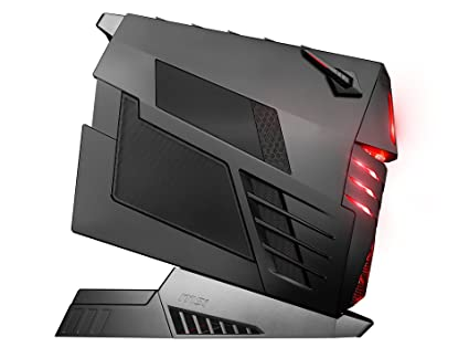 MSI Aegis Ti3 VR7RE SLI-005DE Gaming PC