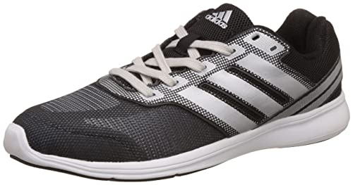 Adi Pacer Grey Running Shoes
