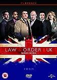 Law & Order: UK - Series 7 [DVD] [2013]