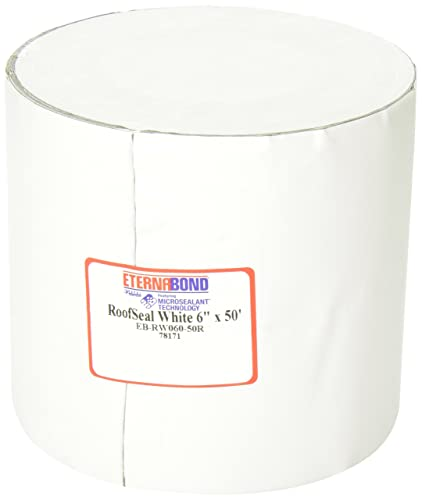 EternaBond RSW-6-50 RoofSeal Sealant Tape