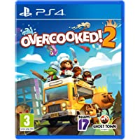 Overcooked 2 PlayStation 4 by Sold Out
