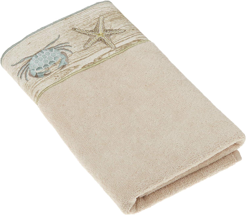 Linen Avanti Portland Fingertip Towel