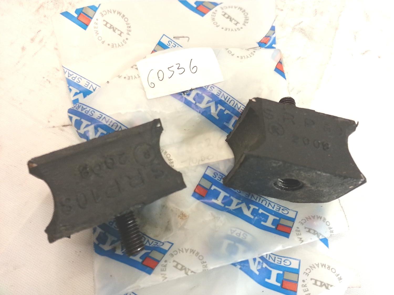 SILENT BLOCK ammortizzatore post. LML star piaggio vespa 50/125/150/151/200 cc RMS