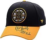 "Phil Esposito Boston Bruins Autographed Cap with""36"