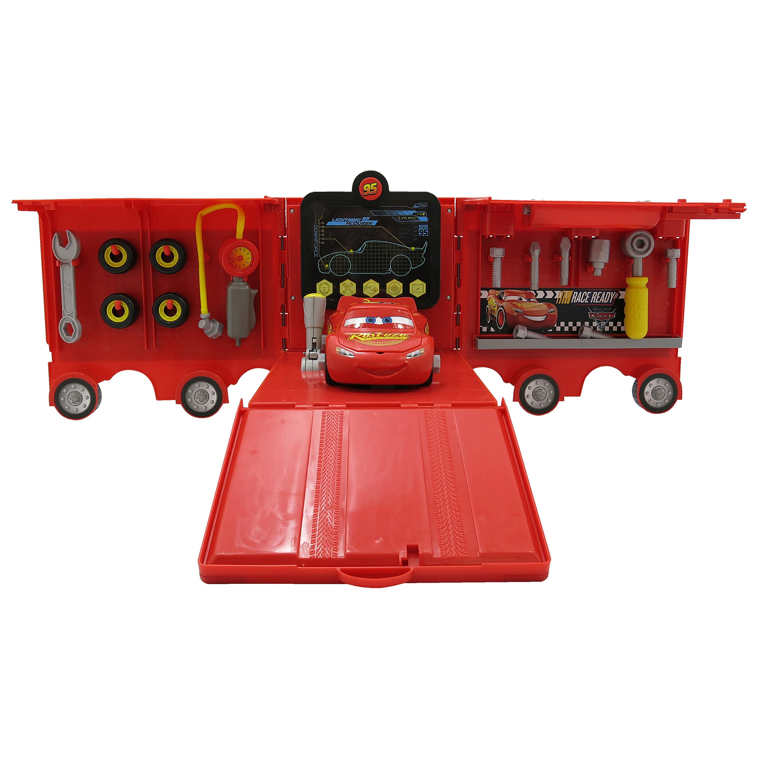 Cars 3 Macks Mobile Tool Center by Cars 3 (Image #6)
