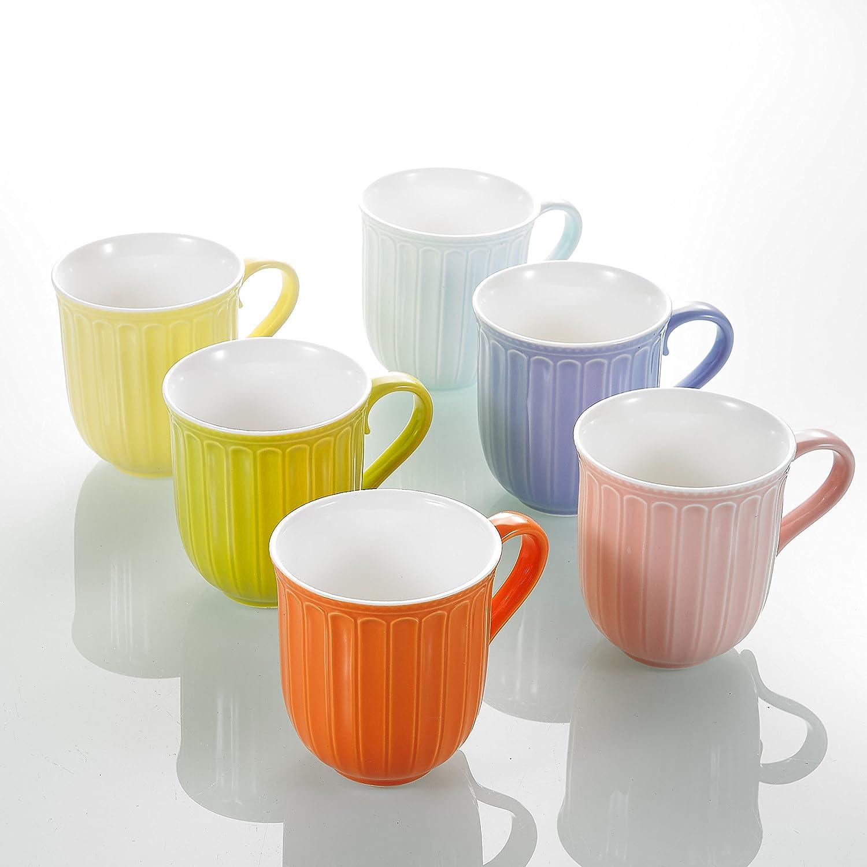 Mugs de colores