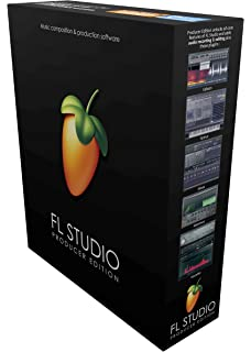 fl studio 20 producer edition review