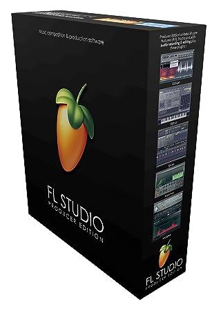 what is fl studio 12