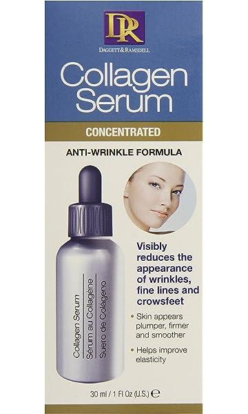 Daggett & Ramsdell Collagen Filler Revitalizing Eye Treatment 15ml/0.5oz CVL Cosmetics Valmont Nature Moisturizing Face Cream, 1.83 oz