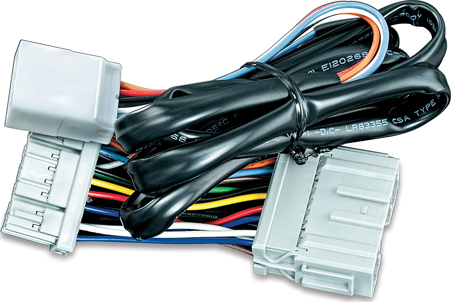 Kuryakyn Trailer Wiring Harness Electrical Parts Street Canada