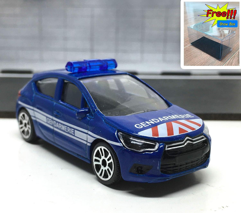 Gendarmerie Car