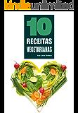10 Receitas vegetarianas