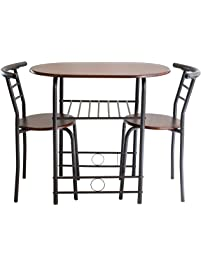 table with chairs. handi-craft table with chairs
