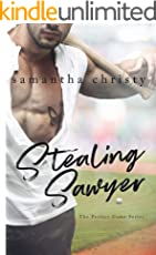Stealing Sawyer (The Perfect Game Series)
