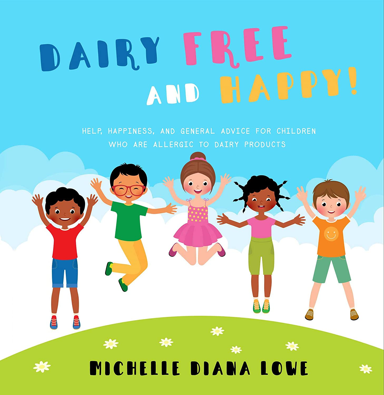 Dairy Free and Happy!: Help, happiness, and general advice for ...
