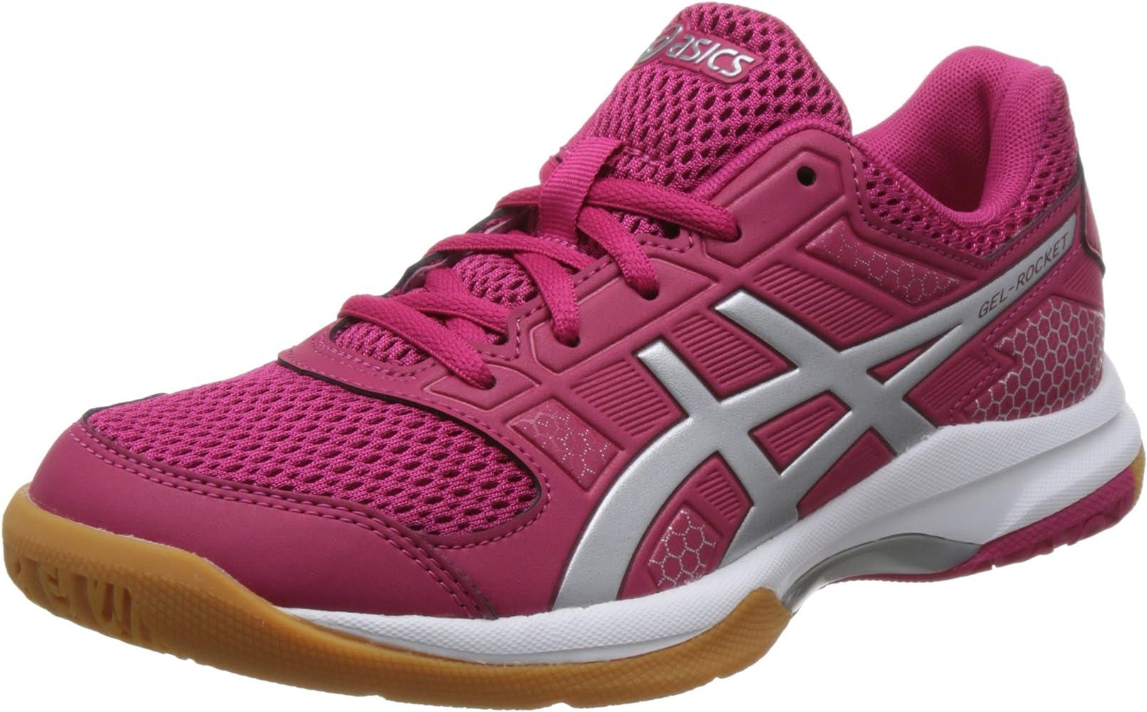 ASICS Gel Rocket 8, Zapatillas de Voleibol para Mujer