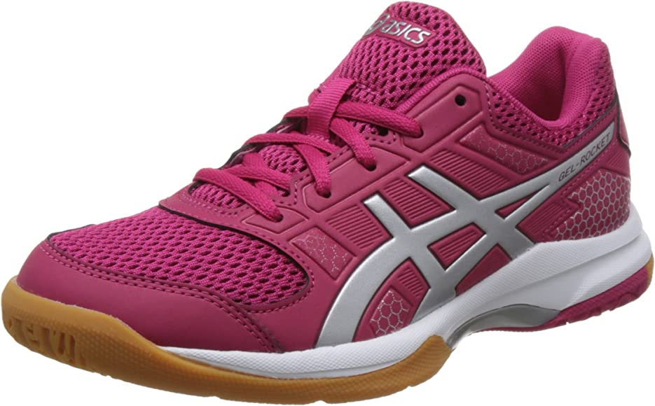 ASICS Gel-Rocket 8, Zapatillas de Voleibol para Mujer
