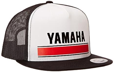 593d688aa1a Amazon.com  Factory Effex (18-86300) Snap-Back Hat (Black)  Automotive
