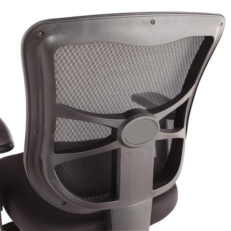 Amazon Alera Elusion Series Mesh Mid Back Multifunction Chair