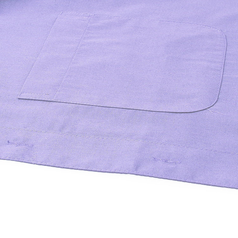 Amanti Lavender Colored Mens Dress Shirt Long Sleeve 15.5-34//35