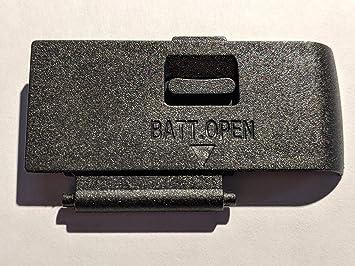 Review Canon Genuine Battery Door