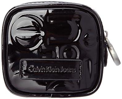 Rse Minicoin Noir Porte Calvin Keyri Jeans 999 Clefs Klein qPw0Ft0z