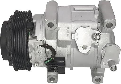 2011 Grand Caravan 3.6L New A//C AC Compressor Kit