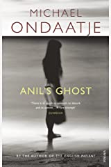 Anil's Ghost Paperback