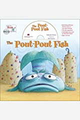 The Pout-Pout Fish book and CD storytime set (A Pout-Pout Fish Adventure) Paperback