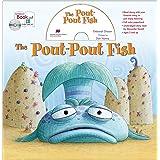 The Pout-Pout Fish book and CD storytime set (A Pout-Pout Fish Adventure)