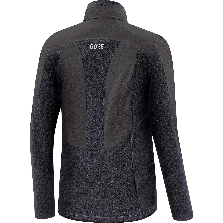 GORE WEAR R5 Damen Langarm Lauf-Shirt Partial GORE-TEX INFINIUM