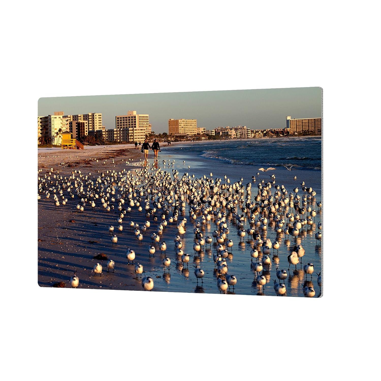 ArtWall Lindsey Janich 0700A Artmetalz Aluminum Print 24 by 36