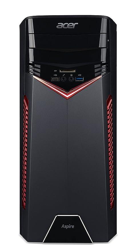 Acer Aspire gx-781 Desktop, procesador Intel Core i7 – 7700, 16 GB