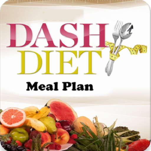 Top 4 Dash Diet App